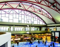 Pittsburgh Int'l Opens Airside Areas To Non-Ticketed Visitors