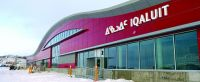 Public-Private Partnership Delivers New Terminal at Iqaluit Int'l