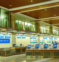 Bill & Hillary Clinton Airport–Little Rock, AR