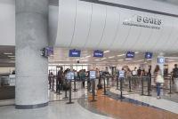 Tucson Int'l Refines Goals & Updates Terminal