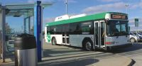 Reducing Emissions & Operating Costs Sparks Push for Electric Buses