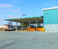 Kansas City Int'l Test Drives Asset Management Software in Maintenance Facility