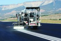 Colorado Aeronautics Division Makes Pavement Preservation a Priority