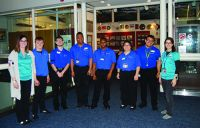 Mitchell Int'l First in Industry to Host Goodwill Internship Program