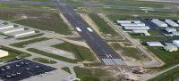 Page Field Upgrades Runways & Taxiways, Adds Energy-Efficient Airfield Lighting