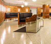 British Airways Performs Sweeping Renovation of JFK Terminal 7 to Enhance Passenger Experience