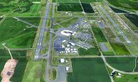 Eugene Airport Sets Ambitious Master Plan