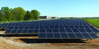 Airfield Solar Farm Puts Enormous Dent  in Chattanooga Metro's Electricity Bill