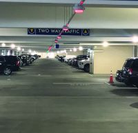 Space Detection System Lights the Way to More Parking Capacity at Austin-Bergstrom Int'l