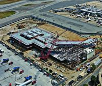 Reagan National Prepares New Concessions Program for New Concourse
