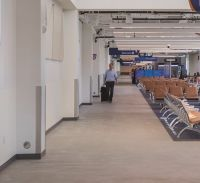 San Jose Int'l Adds Temporary Gates to Meet Unprecedented