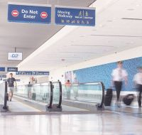 Charlotte Douglas Int'l Improves Wayfinding to Enhance the Travel Experience