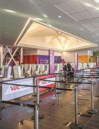 Montréal-Trudeau Int'l Builds Facility to Enhance Flow of Connecting Passengers