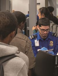 Airports & Industry Stakeholders Spring Into Action Before Original REAL ID Deadline