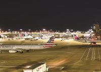 Lighting Audit & LED Conversion Illuminate Energy Savings at Atlanta Int'l