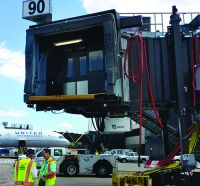 Ground Power Upgrades in the Works at Newark Int'l