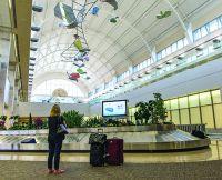 The Original Aviators: John Wayne Airport (JWA)
