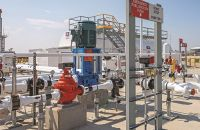 Fuel System Upgrades at Mitchell Int'l Benefit Tenant Airlines and Nearby Airports