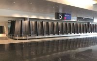 Baggage Handling Takes Center Stage at Salt Lake City Int'l