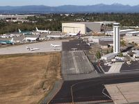 Paine Field Saves Time & Money by Fast-Tracking Ramp Repairs