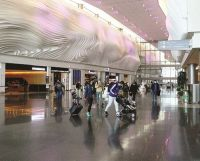 Salt Lake City Int'l Supports New Terminal with New Enterprise Asset Management Software