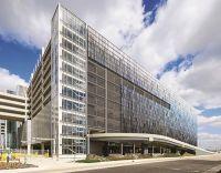 New Parking Ramp Prepares Minneapolis-St. Paul Int'l for Post-Pandemic Rebound
