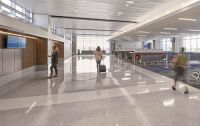 Akron-Canton Airport Updates Gates to Prepare for Growth