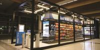 Dallas Love Field, Myrtle Beach Int'l Debut Contactless Retail