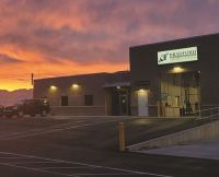 New Receiving & Distribution Center Improves the Way Goods Move Through Salt Lake City Int'l