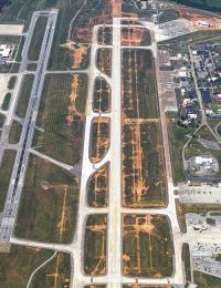McGhee Tyson Airport Expands Scope of Simple Runway Rehab