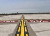 Critical Runway at Dallas Fort Worth Int'l Receives New Life
