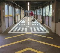 Runway Replica - Wilkes-Barre/Scranton Intl. Airport (AVP)