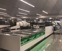 Atlanta Int'l Installs First Integrated CT-Automated Security Lane Checkpoint System in U.S.