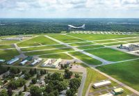 Twin Cities Reliever Airports Live Up to Name