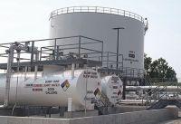 Bigger, Better Fuel Farm Comes Online at St. Louis Int'l