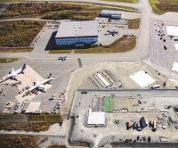 Halifax Stanfield Builds Cargo Park With Cold Chain Capabilities